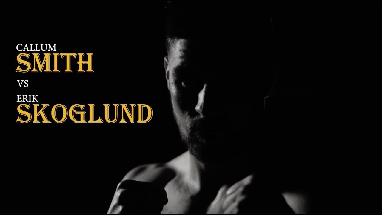World Boxing Super Series: Callum Smith vs. Erik Skoglund