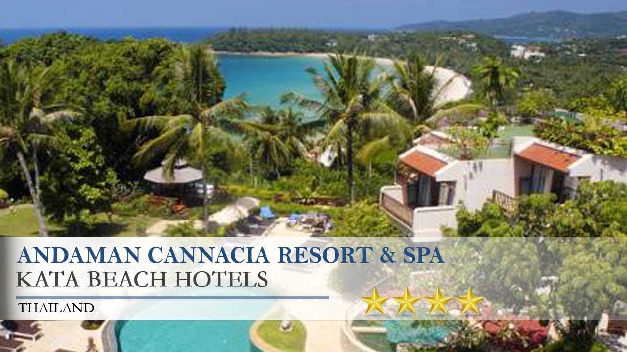 Hotel Andaman Cannacia Resort Spa 4 (Phuket, Kata Beach): room description, service, reviews 49