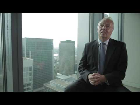 David Wheldon | Head of Brand, Reputation and Citizenship | Barclays Group