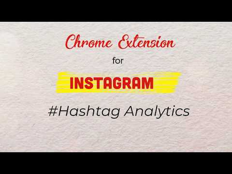 How To Measure The Effectiveness Of Instagram Hashtag ?
