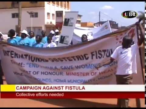 FISTULA: Address the inequalities with in the health system to avoid suffering of women