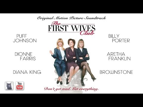 THE FIRST WIVES CLUB (FULL SOUNDTRACK) / 1996