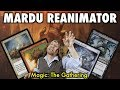 Crush Your Foes with Mardu Reanimator! A Powerful Pauper Deck For Magic: The Gathering