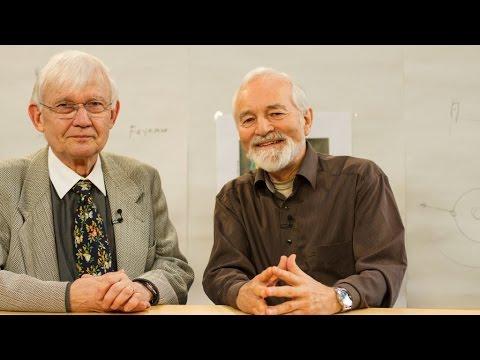 Nachgefragt: Allgegenwärtige Quantenphysik (mit Prof. Gottfried Münzenberg)