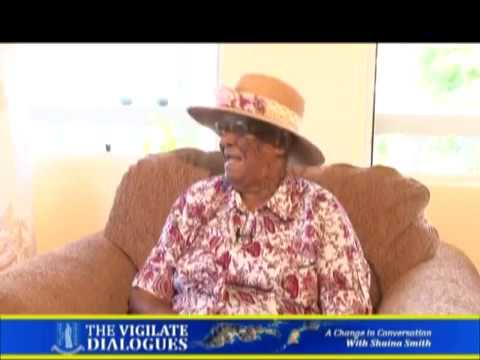 Virgin Islands History and Culture - with Olive Callwood Smith
