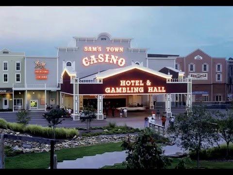 Sam's Town Tunica Mississippi Hotel and Casino Review RustedRaccoon Honest Reviews #1