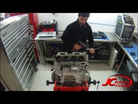 Revisão de motor JC RACING TEAM