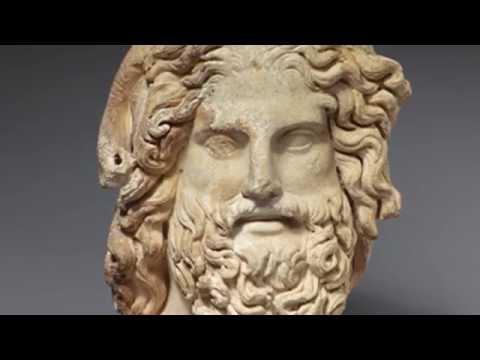 Ancient Greece: Art