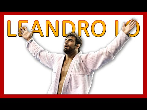 LEANDRO LO - HIGHLIGHTS