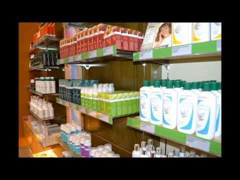 Aubrey New Skin Care Lines by Planet Nutrition Dubai