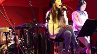 2015/11/28 金妮與小冰音樂會.