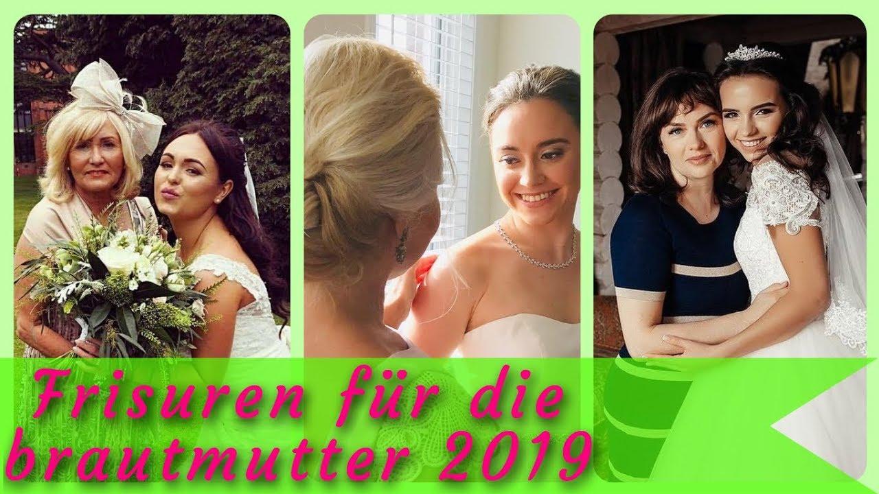 Die Coole 20 Ideen Zu Frisuren Fur Die Brautmutter 2019