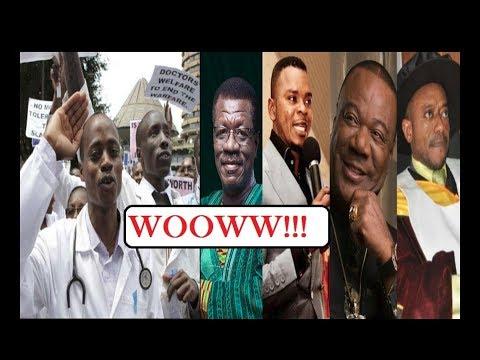 GHANA HOSPITALS TO EMPLOY PASTORS👏👏👏Sweet😍