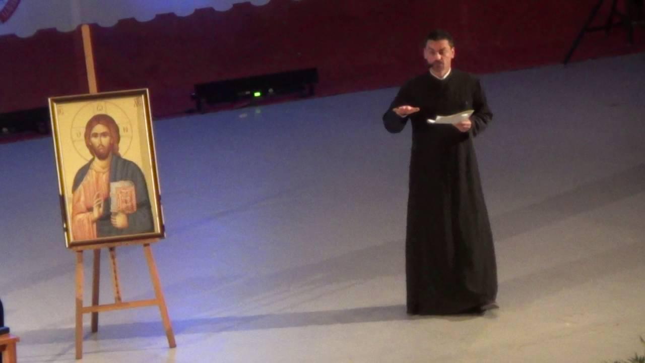 ITO 2016 - Conferinta Diac. Sorin Mihalache si Liliana Stanciu Partea 1