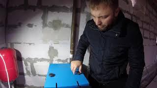 """Обзор Zota """"Carbon"""" 20кВТ"""