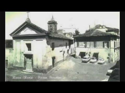RIANO e la sua gente musica di GIOACCHINO GALIENA testo e voce PINO GALIENA
