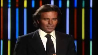 Julio Iglesias - Begin the Beguine (Volver a empezar) 1981
