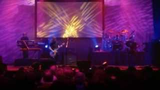 Porcupine Tree - Sleep Of No Dreaming (Anesthetize DVD)