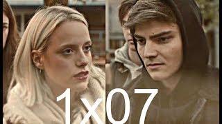 Zoe and Senne х Skam Belgium 1x07 [ENG SUB] WTFOCK