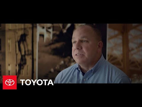 American Journey – Tennessee | Toyota