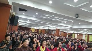 노래강사  송광호(신협노래교실)