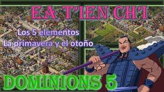 Dominions 5 - EA T'ien Ch'i