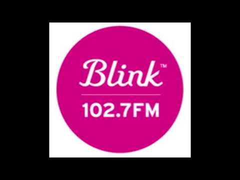 Format Change: WNEW To Blink 102.7FM [WNEW-FM NYC] (04-10-2003)