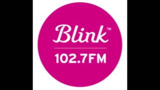 Format Change: WNEW to Blink 102.7FM [WNEW-FM NYC] (04-10-2003)