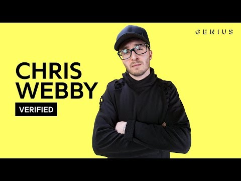 """Chris Webby """"Raw Thoughts II"""" Official Lyrics & Meaning 