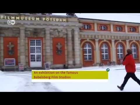Potsdam - With a Tourist from South Africa | Discover Germany