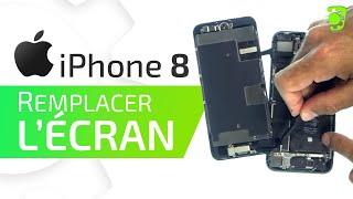 Tutoriel iPhone 8 : remplacer l