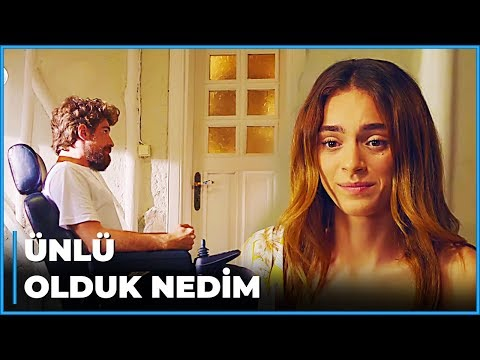 Cemre ve Nedim Gazete Manşetlerinde - Zalim İstanbul 10. Bölüm