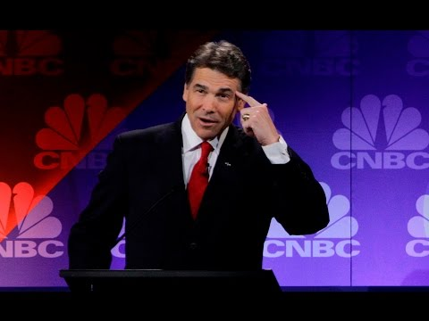 Trump picks Rick Perry to head the Department of Energy