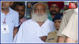 Jodhpur Court Pronounces Asaram Guilty In Rape Case; Prison Term To Be Announced Shortly