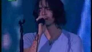 Incubus - Under My Umbrella live 2004