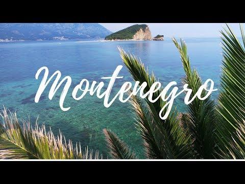 Montenegro 2017 - Budva - Kotor - Perast