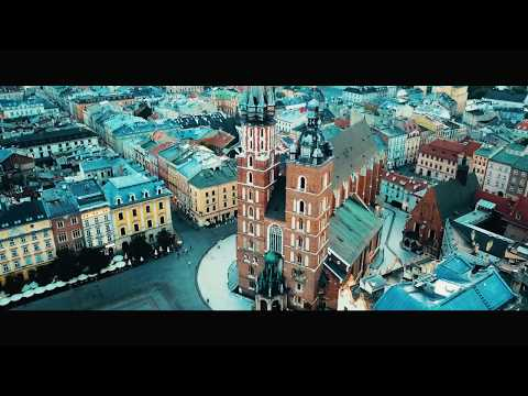 Weekend in Krakow - Poland (HD)
