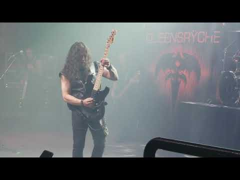 Queensryche - Silent Lucidity - Emerald Theater, Mt. Clemens, MI 11/11/2017