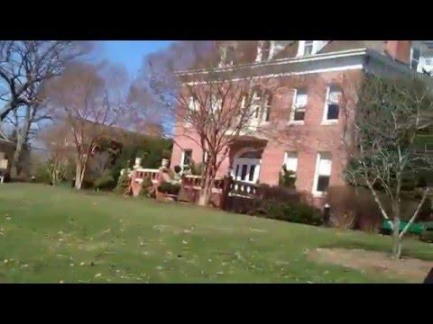 Kentlands Mansion, Gaithersburg MD 20878