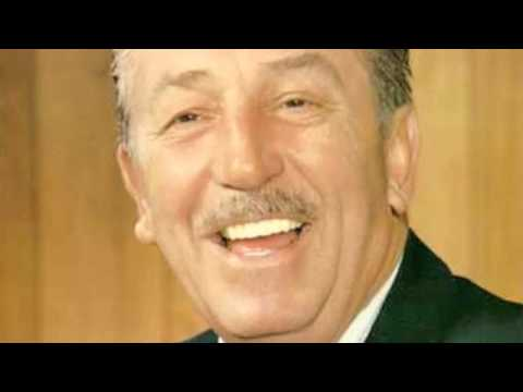 Walt Disney's Radio Interview for the New York World's Fair (1964)