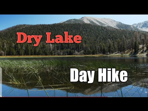 Fish Creek To Dry Lake | Day Hike | 9-22-2019