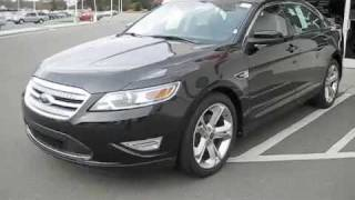 2010 Ford Taurus SHO Start Up, Engine, and Full Tour Mp3