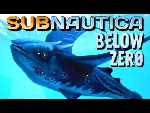 Subnautica Below Zero Gameplay German #05 - Der Weg zur Traumbase