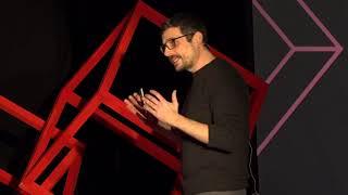 Από το κενό στη νέα εικόνα | Juliano Kaglis | TEDxAUEB