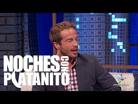 Entrevista con Omar Chaparro, Marimar Vega  y Ryan Carnes  Noches con Platanito
