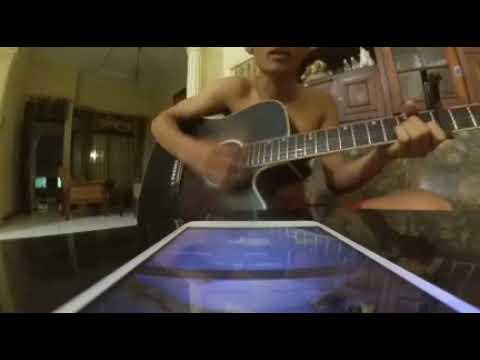 Ungu - suara hati (qori cover)