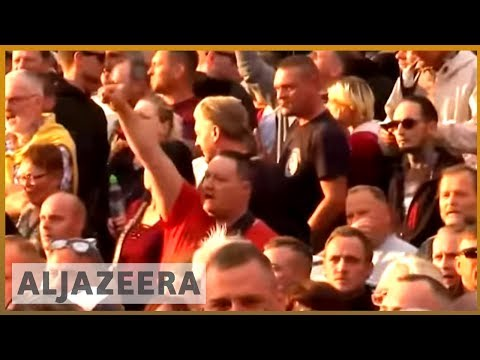 🇩🇪Merkel to visit Chemnitz months after far-right protests | Al Jazeera English
