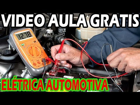 curso de eletrica automotiva from YouTube · Duration:  13 minutes 14 seconds