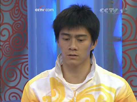 [2008]Hall of Olympic Stars