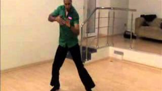 Бачата (Bachata) латина танцы видеоурок dance.ru